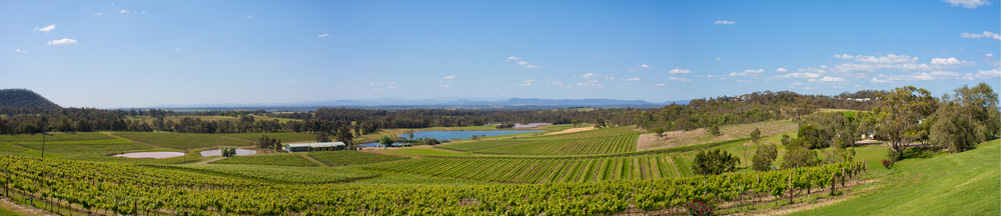 Hunter Valley shutterstock
